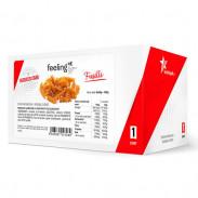 Macarrâo FeelingOk Fusilli Start 300g (6 x 50g)