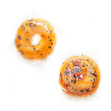 Halloween Donut Protella Limited Edition