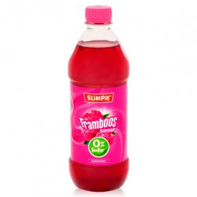 Slimpie 0% Sugar Drink Concentrate Raspberry flavor 580 ml