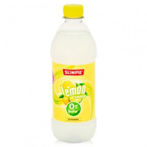 Slimpie 0% Sugar Drink Concentrate Lemon flavor 580 ml