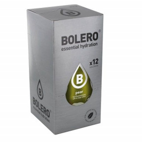 Bolero Drinks 12 Pacote Sabores Assorted