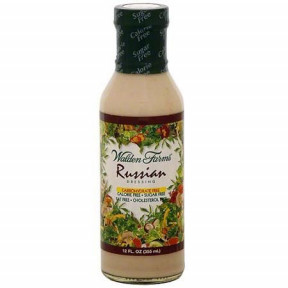 Sauce Russe Walden Farms 355 ml