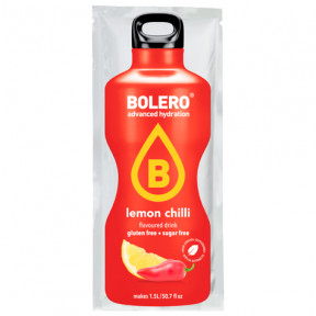 Bolero Drinks Lemon-Chilli 9 g