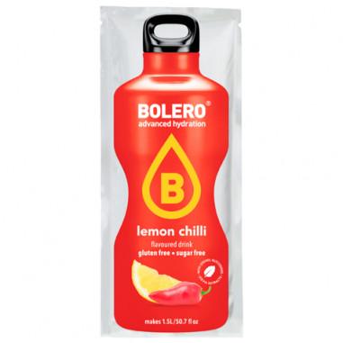 Bebidas Bolero sabor Chilli-Limón 9 g
