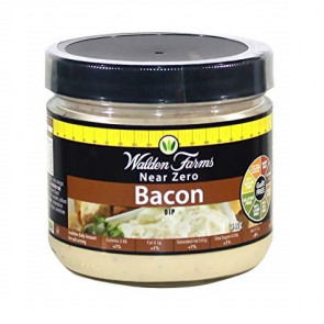 Crema de Bacon Walden Farms 340 g