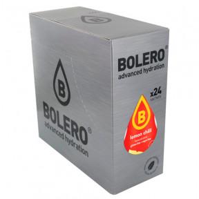 Pack 24 sobres Bebidas Bolero sabor Chilli-Limón - 15% dto. adicional al pagar