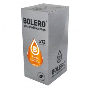 Pack 12 sachets Bolero Drinks Honey
