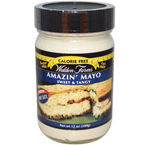 Mayonnaise Amazin' Mayo Walden Farms 340 g