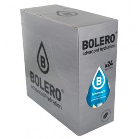 Pack 24 sobres Bebidas Bolero Limonada