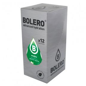 Pack 12 sobres Bebidas Bolero Mojito
