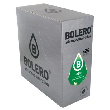 Bolero Drinks Mojito 24 Pack - 15% extra deduction no payment