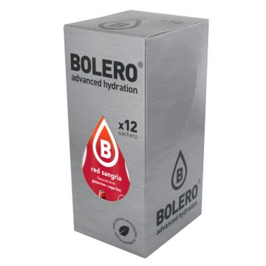 Pack 12 sobres Bebidas Bolero sabor Sangria - 10% dto. adicional al pagar
