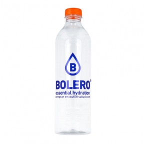 1.5L Bolero Drinks Bottle to mix with envelopes of flavor fruits Bolero