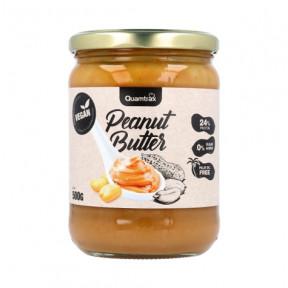 Quamtrax Peanut Cream 500 g