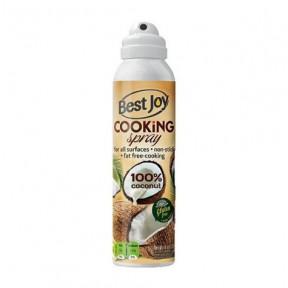 Best Joy Coconut Oil Cooking Spray 100ml