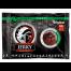 Turkey Jerky Viande de Dinde Séchée Indiana Jerky 100 g
