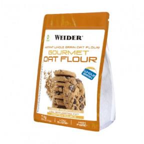 Weider Gourmet Oat Flour Cookie Dough 1Kg