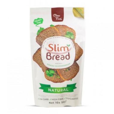 Slim Pan 10 x 50g de Clean Foods