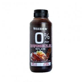 Sauce Barbecue 0% Weider 265 ml