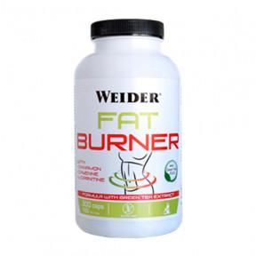Quemagrasas Weider Fat Burner 300 Cápsulas