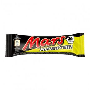 Barrita Mars Hi Protein Chocolate con Leche y Caramelo 59g