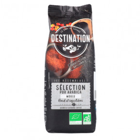 Café Moulu Selection 100% Arabica Bio Destination 250g
