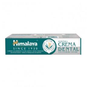Dentífrico crema dental ayurvédica Himalaya Herbals 100g
