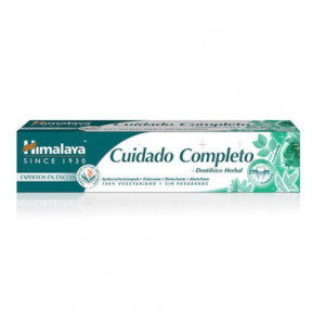 Creme dental Complete Care Himalaya Herbals 75g