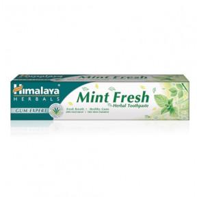 Himalaya Herbals Mint Fresh Gel Toothpaste 75g