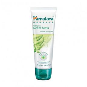 Neem Himalaya Purifying Mask 75 ml