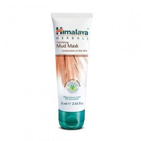 Himalaya Clarifying Clay Mask 75 ml
