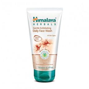Himalaya Exfoliating Facial Cleanser 150ml