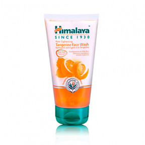 Nettoyant pour le visage à la mandarine 150ml