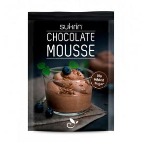 Preparado Para Fazer Mousse de Chocolate Sukrin 85g