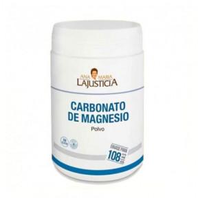 Carbonato De Magnésio 130 g Pó Ana María Lajusticia