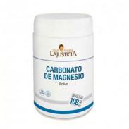 Carbonato de Magnésio Pulverizado Ana María Lajusticia 130g