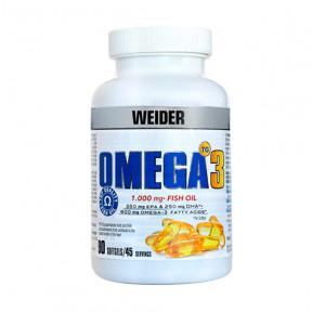 Omega 3 Weider 90 Cápsulas