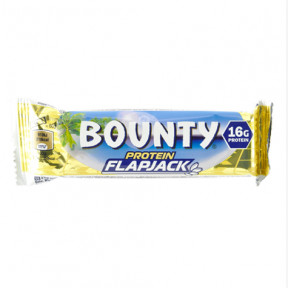 Barrita Mars Bounty Protein Flapjack Chocolate y Coco 60g