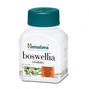 Boswellia Joint Wellness Himalaya 60 tablets