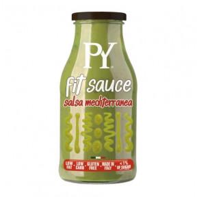 Sauce Mediterranea low-carb Pasta Young Fit Sauce 250g