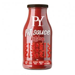 Ketchup Pasta Young Fit Sauce 250g