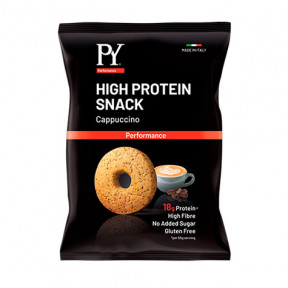 High Protein Snack flavor Cappuccino Pasta Young 55g
