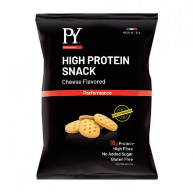 Snack Proteico Sabor Queso Pasta Young 55g