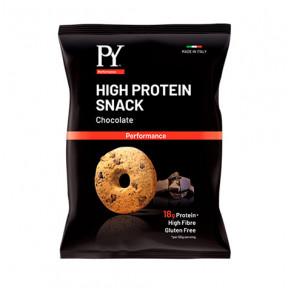 High Protein Snack Saveur de Chocolat Pasta Young 55g