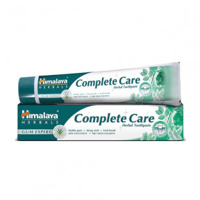 Dentifrice Complete Care Himalaya Herbals 12,5g