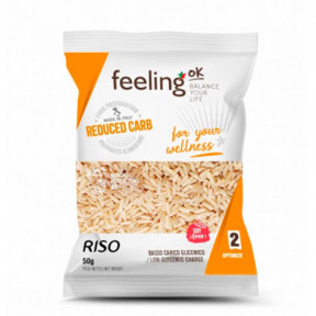 Pasta FeelingOk Riso Optimize 50g