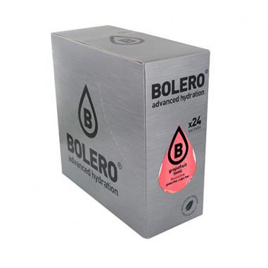 Pack 24 sobres Bebidas Bolero Tónica de Pomelo - 15% dto. adicional al pagar