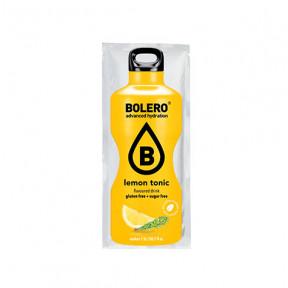 Bebidas Bolero sabor Tónica de Limón 9 g