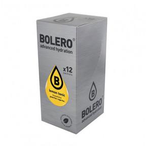 Pack 12 sachets Boissons Bolero Lemon Tonic - 10% de réduction supplémentaire lors du paiement