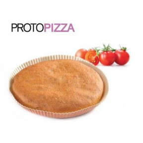 Pizza Protopizza with Dry Tomatoes CiaoCarb Stage 1 50 g